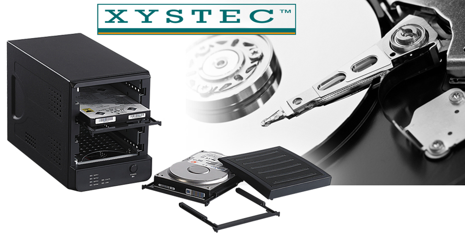 xystec driver